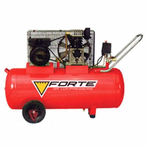 Аренда (прокат) компрессора Forte ZA65-100 в Харькове