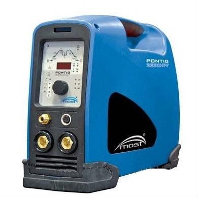Аргонодуговая сварка PONTIG 2200 HF