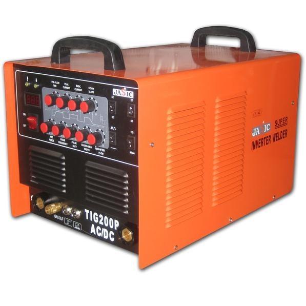 Аргонодуговая сварка TIG-200P AC/DC