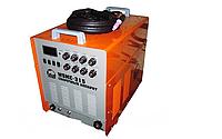 Аргонодуговая сварка ЗУБР WSME-315 AC/DC