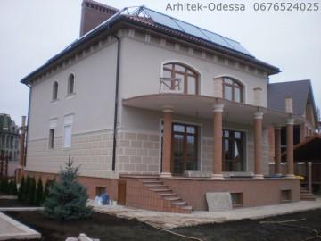 Arhitek-Odessa