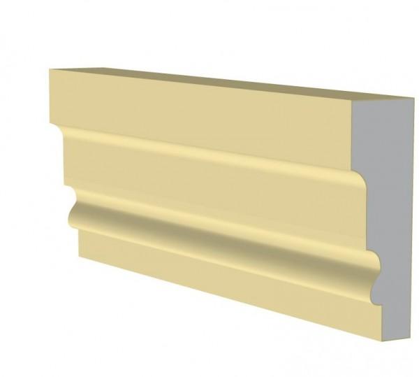 архитектурный фасадный элемент м011