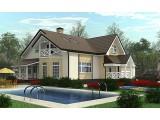 Архитектурно-строите льное проектирование теплосберегающих коттеджей.