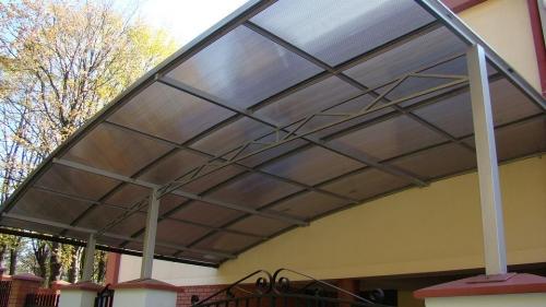 арки, навесы, балконы, металлоконструкции