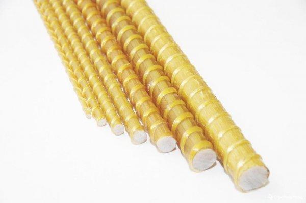 Фото 6 Стеклопластиковая арматура, сетка композитная, фиксаторы 336200