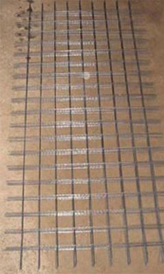 Армопояс 100х100; 2х0,5. Сетка для кладки