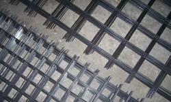 Армопояс (сетка кладочная). Диаметр проволоки - 3 мм, размеры ячейки: 50х50 и 100х100 мм.