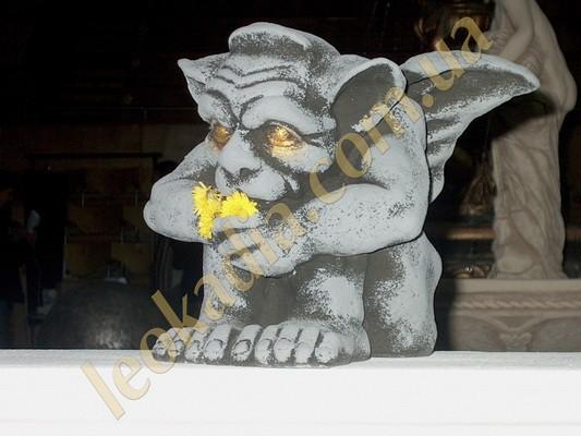 Скульптура Гоблин