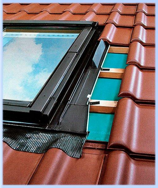 Фото  1 Воротник для распашного окна ESW (66*98). 1400447