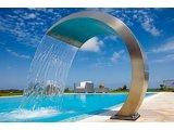 Фото  2 ВОДОПАД ГЕЙЗЕР ЛЕСТНИЦА и ваша сауна, баня, бассейн, ванная, душевая, гостинница преобразиться! 73020