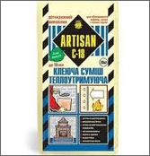 Артисан С-18 Клей для плитки теплоудерживающий (20кг)