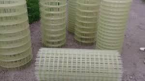 Фото 5 Композитна склопластикові сітка кладки ТМ Арвіт d2; 3мм 330642