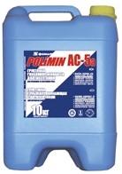 АС-5а Укрепление защита от биоповреждений различных минеральных оснований; обладает гидрофобным эффектом; для