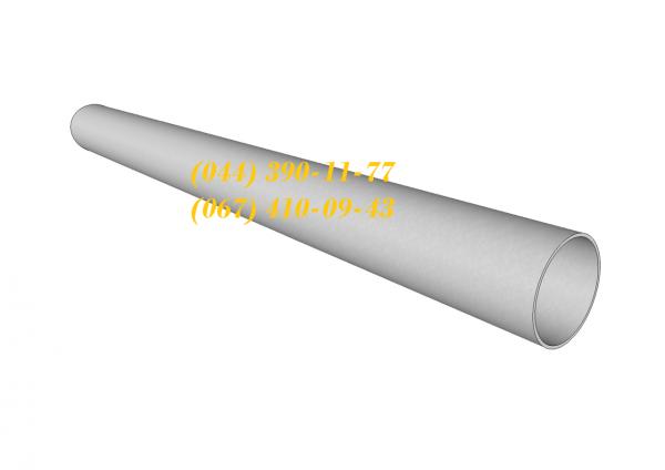 Фото  1 Асбестоцементные трубы диаметр БТН 200 (L 4) 1941329