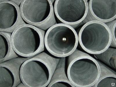 Асбестоцементные трубы напорные ф400 (5м)