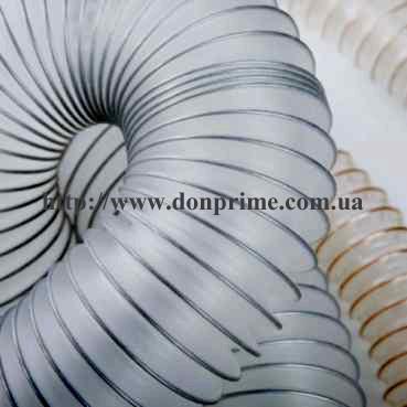 Аспирационные трубопроводы, аспирационные шланги, аспирационные рукава