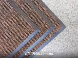 """Ковровое покрытие на резиновой основе """"Фаворит"""" 5 мм"""