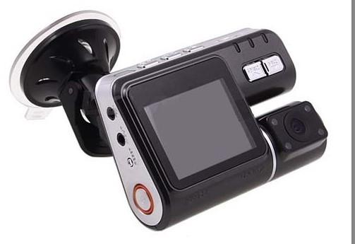 АВТО Видеорегистратор ДВР Х 001 выносная камера