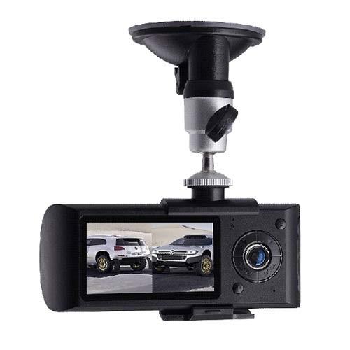 Авто Видеорегистратор ДВР Х 3000 GPS