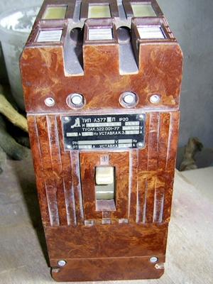 Автомат А3776П