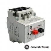 Автоматические выключатели для защиты двигателей GE серии SFK до 25 А