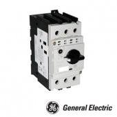 Автоматические выключатели для защиты двигателей GE серии Surion до 63 А