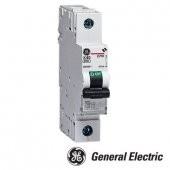 Автоматические выключатели GE серии EP60 6кА 0,5 - 63 А, характеристика К