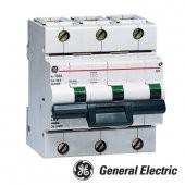Автоматические выключатели GE серии Hti 10кА 80А, 100А, 125A