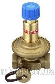 Автоматический балансировочный клапан ASV-PV 25