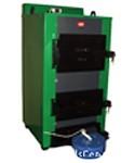 Автоматический угольный котел с контролем температуры КОТВ-50т
