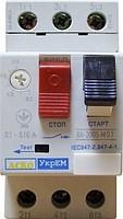 Автоматический выкл. УкрЕМ ВА-2005 М63 М80