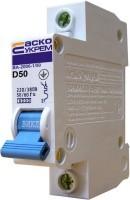 Автоматический выкл. ВА-2000 1р 40А(50А, 63А) АсКо