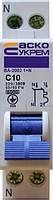 Автоматический выкл. ВА-2002 2р (1 N) 6А-10-16-20-25-32-40 -50-63А