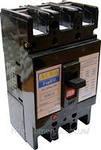 Автоматический выкл. ВА-2004/30 3р 10А ,15А