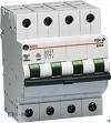 Автоматический выключатель 3P 100A 6кА AEG GE
