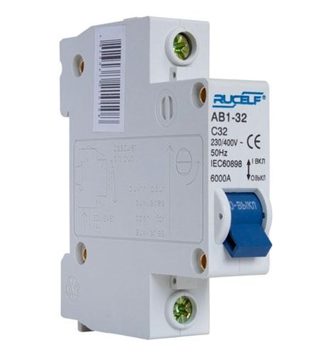 Автоматический выключатель АВ1-1-32