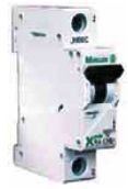 Автоматический выключатель Eaton (Moeller series) PL4-C10/1 характеристика С 4,5kA