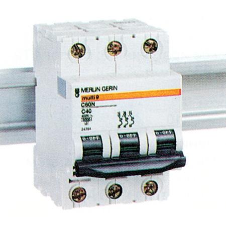 Автоматический выключатель, Schneider Electric