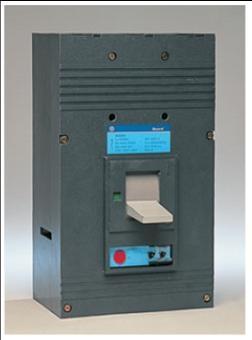 Автоматический выключатель силовой Record 250A 25kA AEG