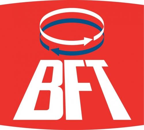 Автоматика для ворот BFT