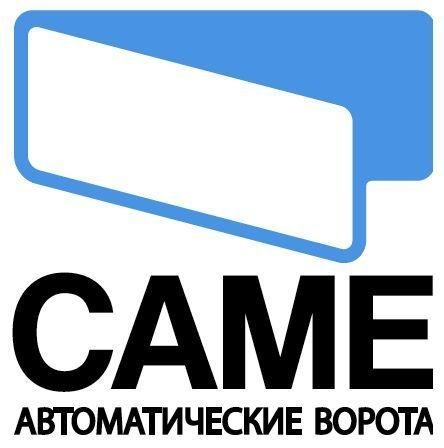 Автоматика для ворот CAME