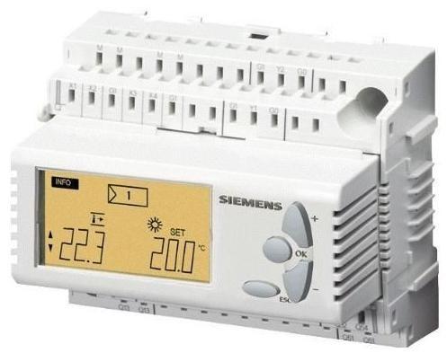 Автоматика (регулятори, контроллери, датчики, привода).