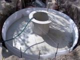 Автоматизированная система накопления и роздачи воды по коттеджу