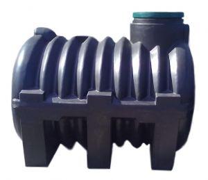 Автономная канализация, септик для загородного дома 1,5м3, 2м3, 3м3 Киев.