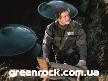 Автономная канализация(www. greenrock. com. ua)