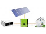 Фото  2 Автономная солнечная электростанция 0,4 кВт 2925494