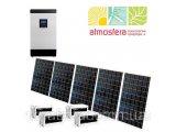 Фото  1 Автономна сонячна електростанція 1 кВт 1915491