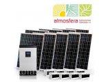 Фото  1 Автономная солнечная электростанция 2 кВт 1915492