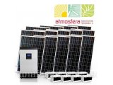 Фото  1 Автономна сонячна електростанція 3 кВт 1915493