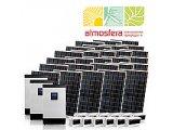 Фото  1 Автономная солнечная электростанция 6 кВт 1915495